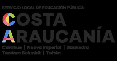 SLEP Costa Araucanía Logo